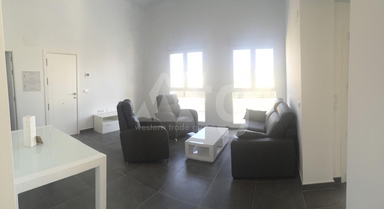 Appartement de 2 chambres à Torrevieja - AG5965 - 5