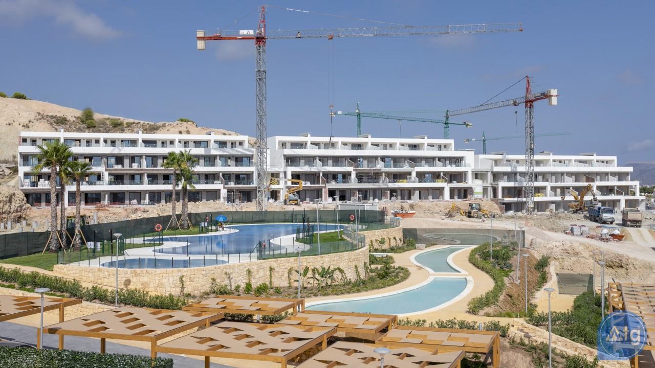 Appartement de 3 chambres à Punta Prima - GD6309 - 34