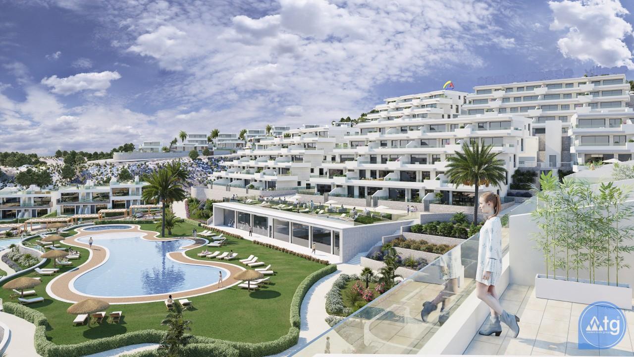 Appartement de 3 chambres à Punta Prima - GD6309 - 36
