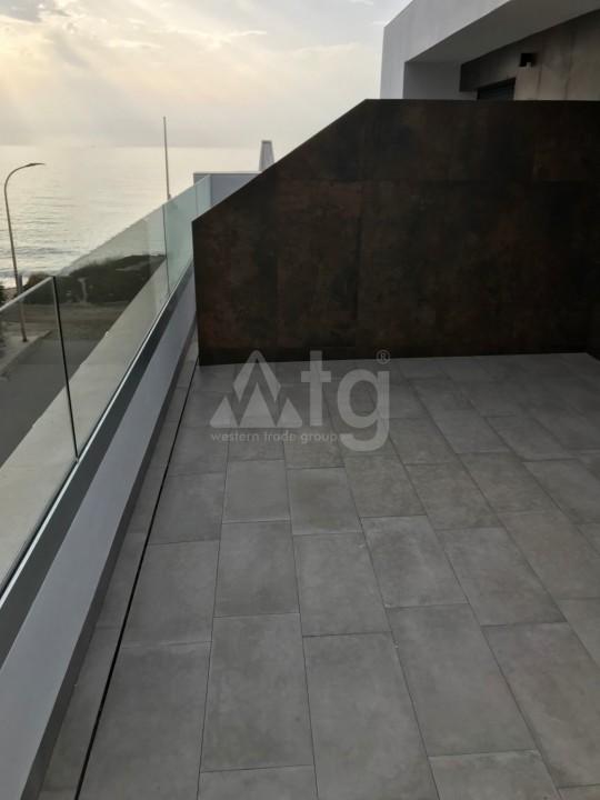 Appartement de 3 chambres à Punta Prima - GD113879 - 24