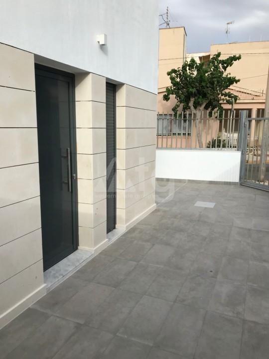 Appartement de 3 chambres à Punta Prima - GD113879 - 25