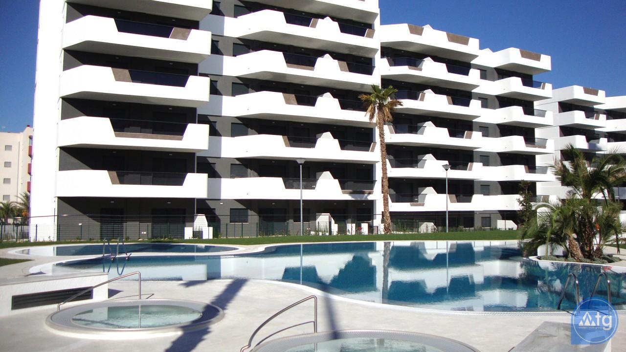 Appartement de 3 chambres à Arenales del Sol - TM119579 - 1