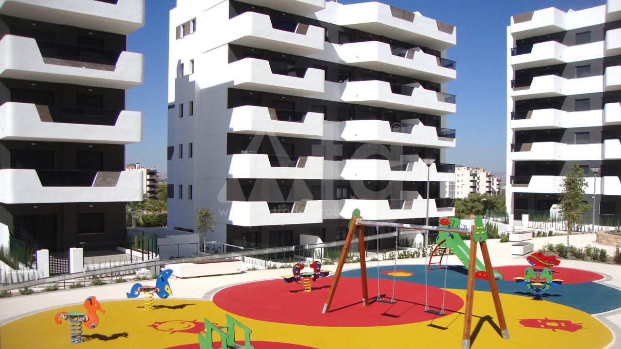 Appartement de 3 chambres à Arenales del Sol - TM119579 - 3