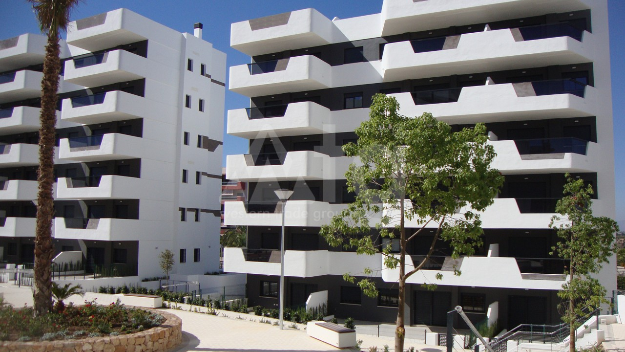Appartement de 3 chambres à Arenales del Sol - TM119579 - 4