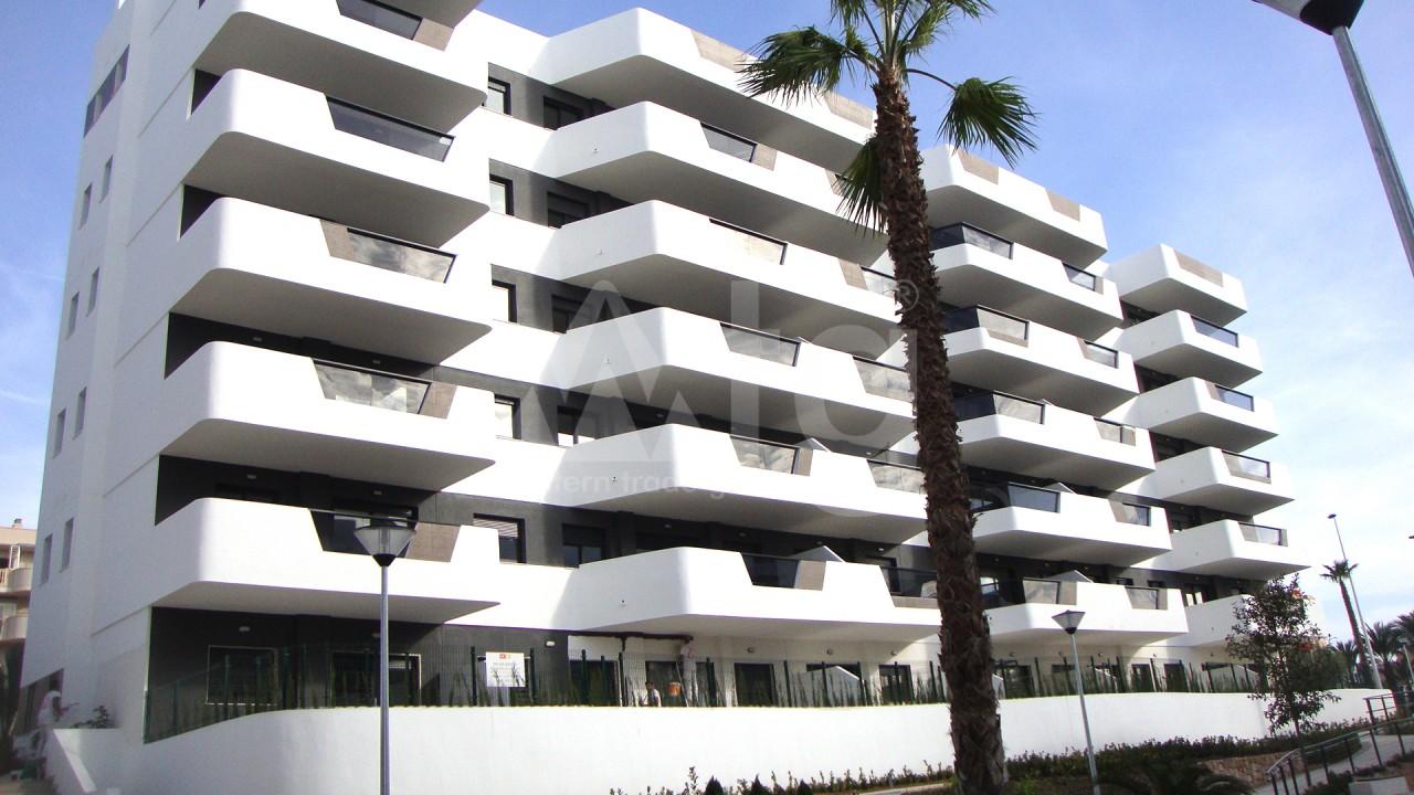 Appartement de 3 chambres à Arenales del Sol - TM119579 - 5