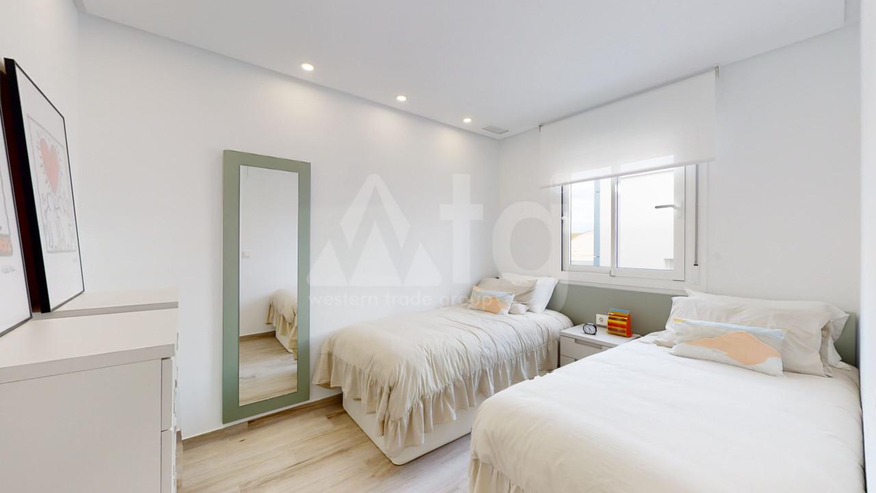 Appartement de 2 chambres à Benidorm - TM117022 - 2