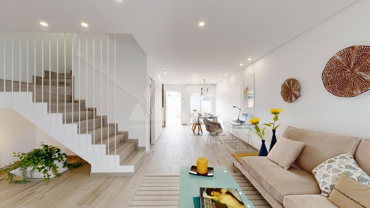 Appartement de 2 chambres à Benidorm - TM117022 - 4