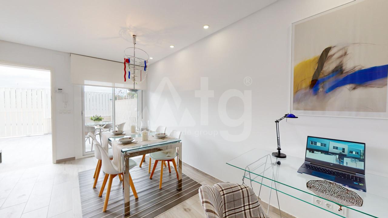 Appartement de 2 chambres à Benidorm - TM117022 - 5