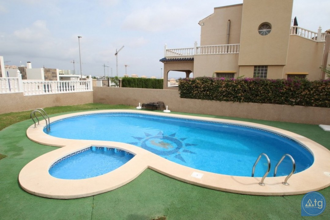 Appartement de 3 chambres à Punta Prima - GD113877 - 1