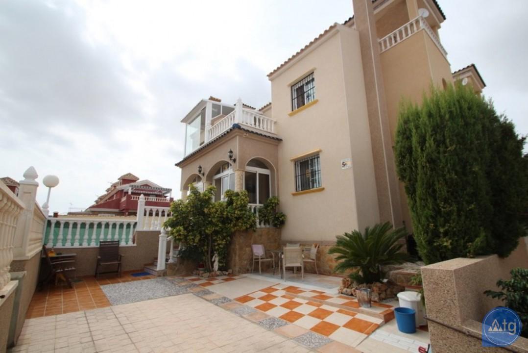 Appartement de 3 chambres à Punta Prima - GD113877 - 19