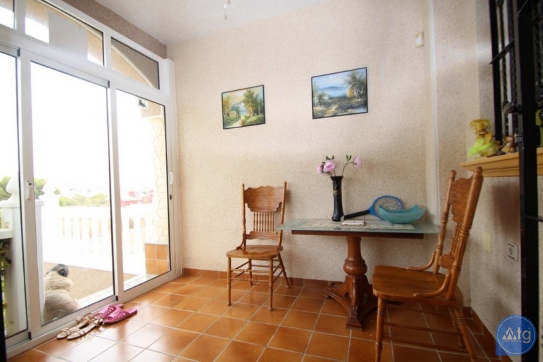 Appartement de 3 chambres à Punta Prima - GD113877 - 2
