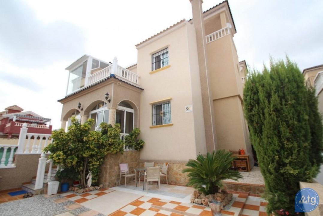 Appartement de 3 chambres à Punta Prima - GD113877 - 20