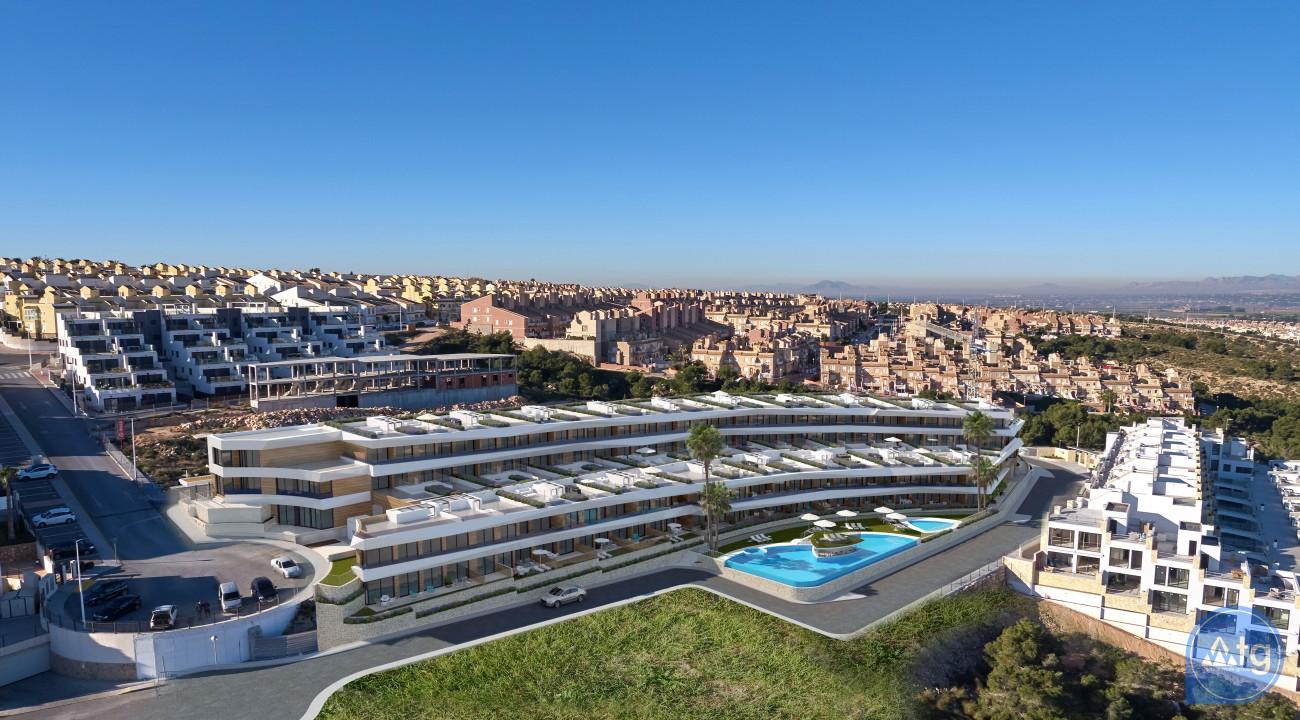 Appartement de 3 chambres à Gran Alacant - NR117345 - 11