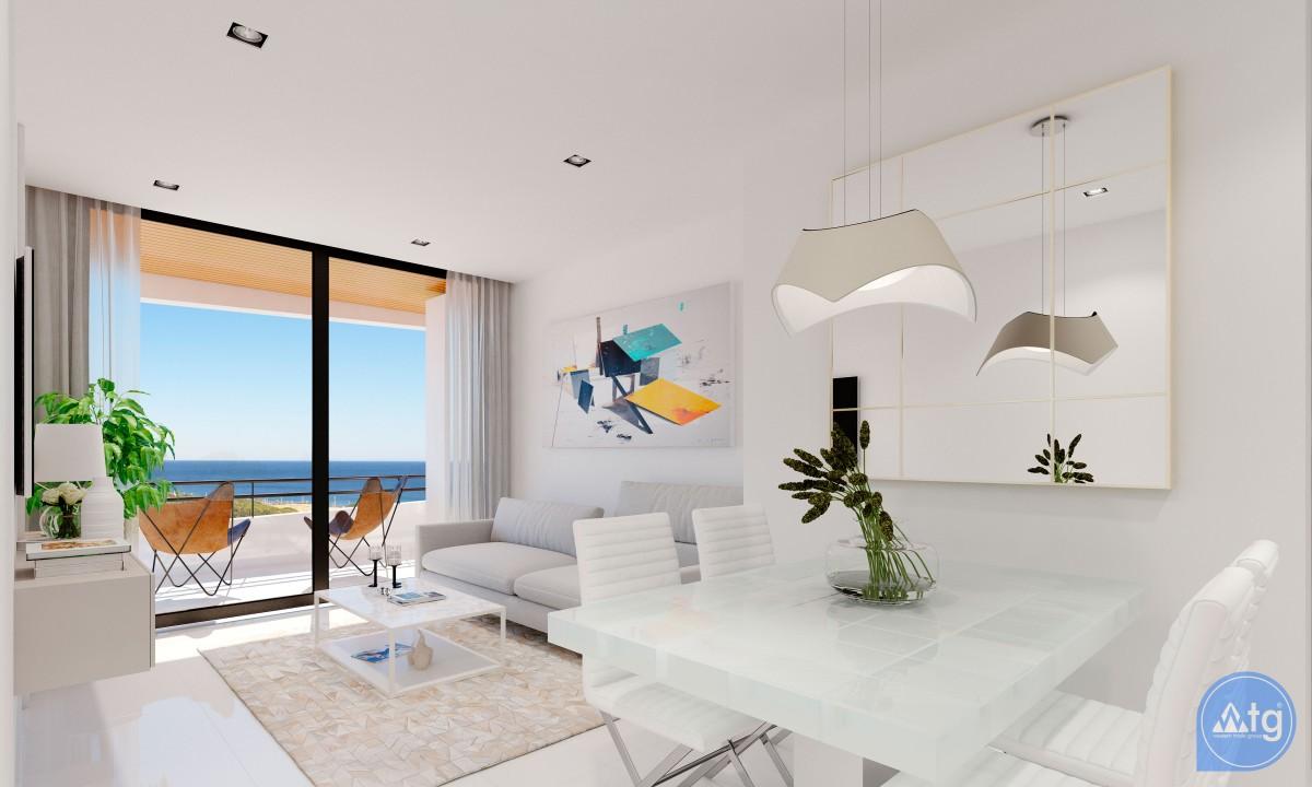 Appartement de 3 chambres à Gran Alacant - NR117345 - 3
