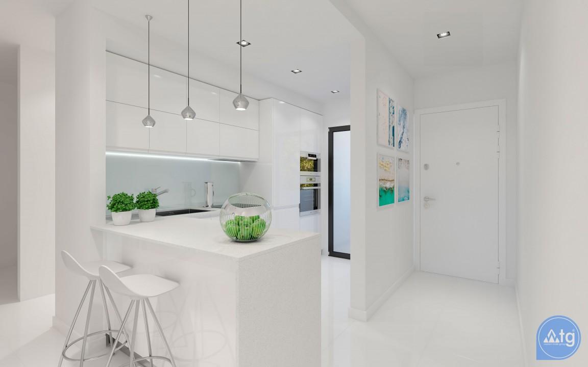 Appartement de 3 chambres à Gran Alacant - NR117345 - 5