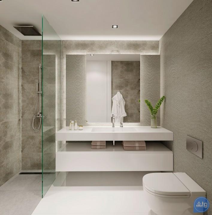 Appartement de 3 chambres à Gran Alacant - NR117345 - 6