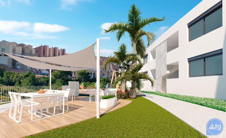 Appartement de 3 chambres à Gran Alacant - NR117345 - 9