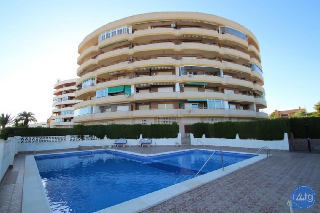 Appartement de 2 chambres à Punta Prima - GD113884 - 1