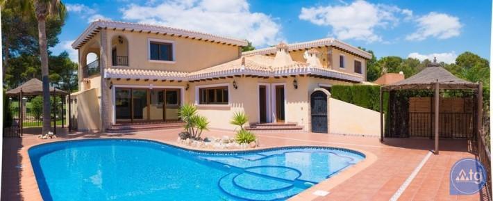 Appartement de 3 chambres à San Miguel de Salinas - SM8544 - 1