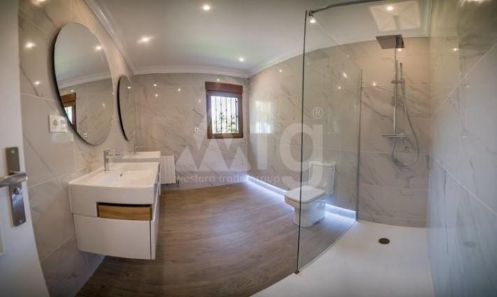 Appartement de 3 chambres à San Miguel de Salinas - SM8544 - 13