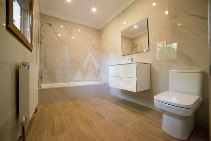 Appartement de 3 chambres à San Miguel de Salinas - SM8544 - 14