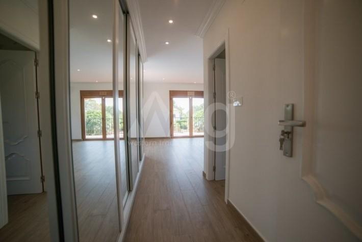 Appartement de 3 chambres à San Miguel de Salinas - SM8544 - 16