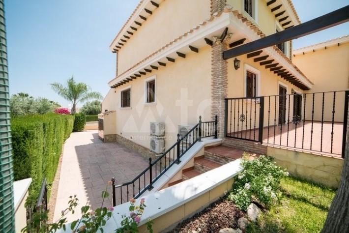 Appartement de 3 chambres à San Miguel de Salinas - SM8544 - 2