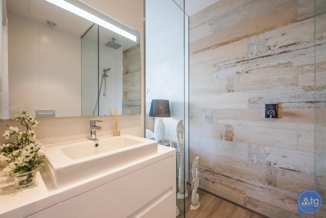 Appartement de 3 chambres à San Miguel de Salinas - SM8544 - 24