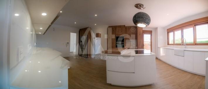 Appartement de 3 chambres à San Miguel de Salinas - SM8544 - 6