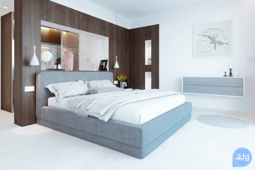 Appartement de 3 chambres à San Miguel de Salinas - GEO119636 - 9
