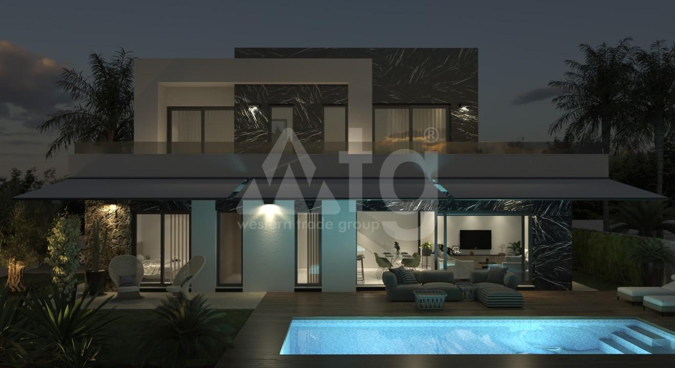 Appartement de 2 chambres à Benidorm - TM116996 - 2