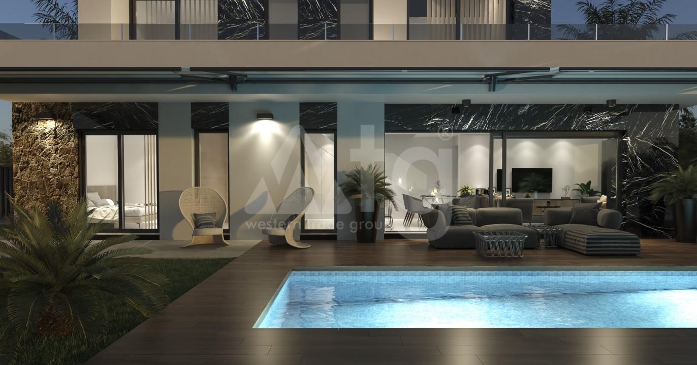 Appartement de 2 chambres à Benidorm - TM116996 - 3