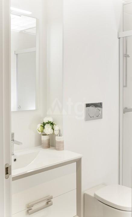 Appartement de 2 chambres à Benidorm - TM117036 - 14