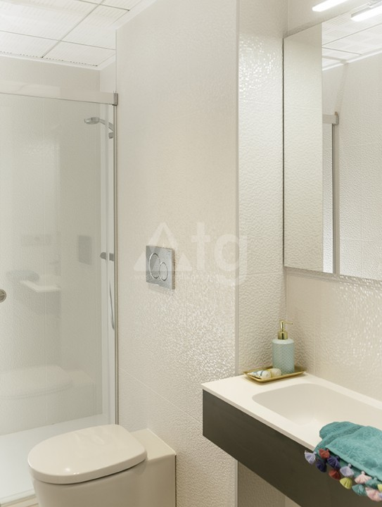 Appartement de 2 chambres à Benidorm - TM117036 - 15