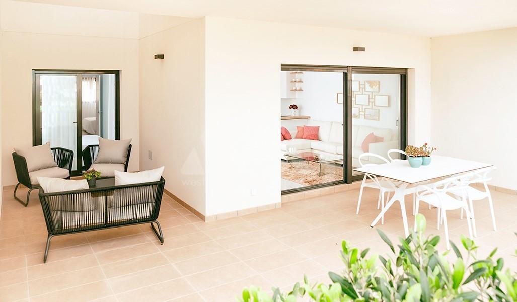 Appartement de 2 chambres à Benidorm - TM117036 - 6