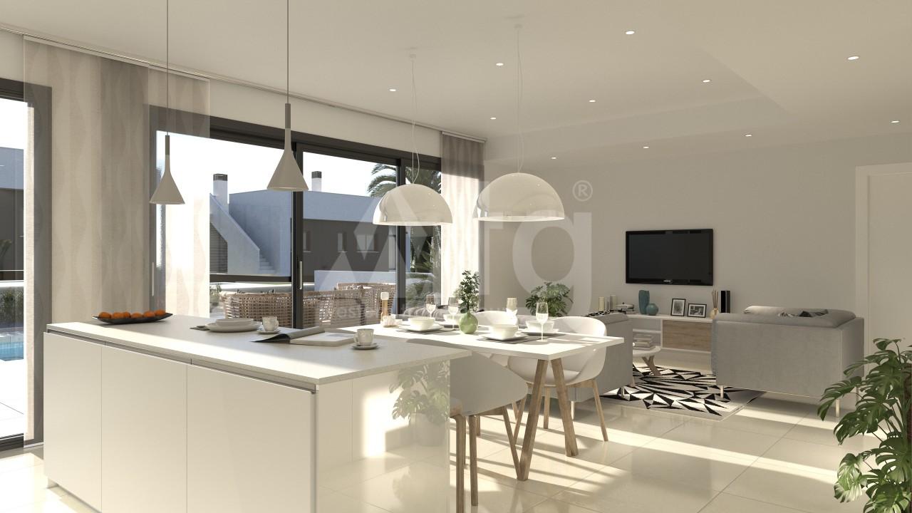 Appartement de 2 chambres à Benidorm - TM116965 - 6