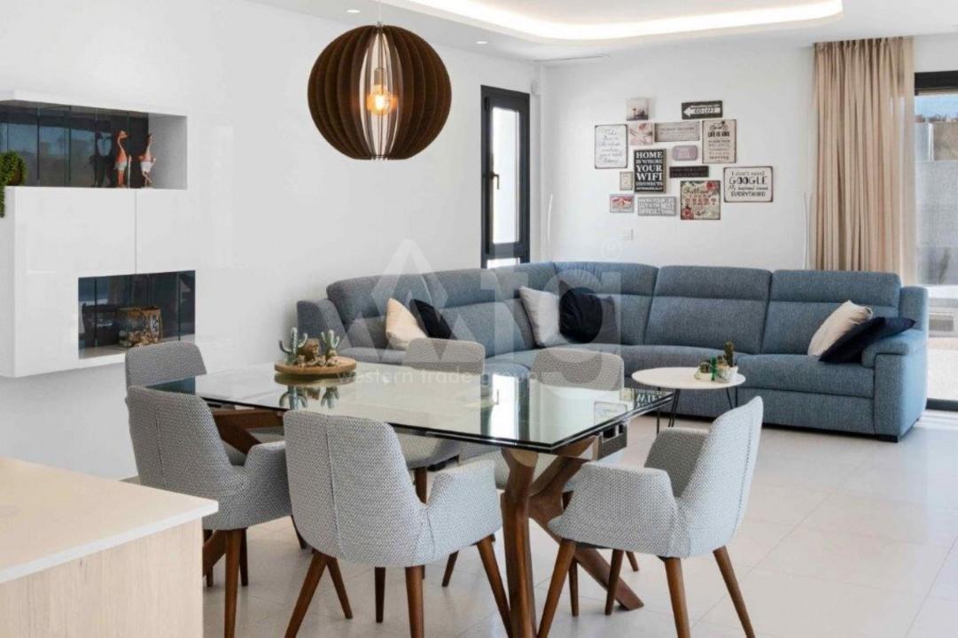 Appartement de 3 chambres à Benidorm - TM116906 - 4