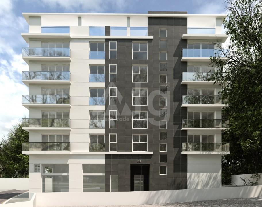 Appartement de 3 chambres à Benidorm - TM116937 - 1