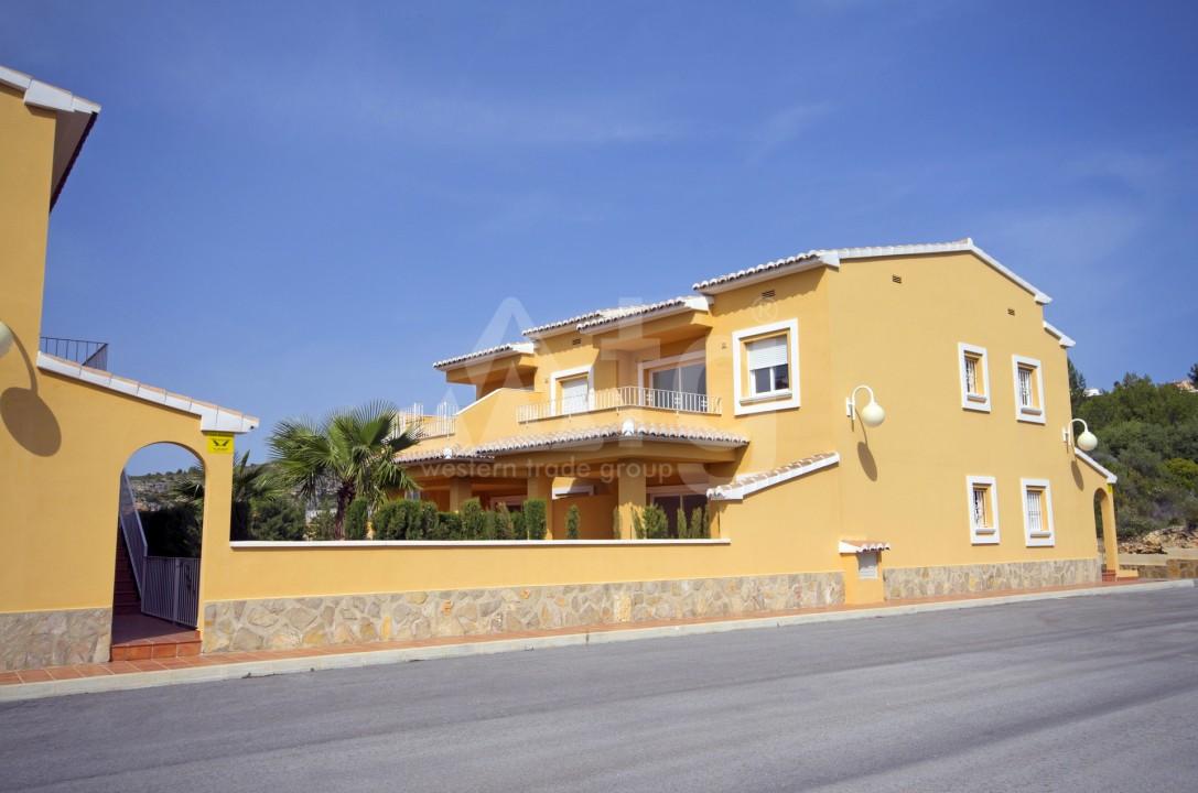 Appartement de 2 chambres à Benitachell - VAP117192 - 3