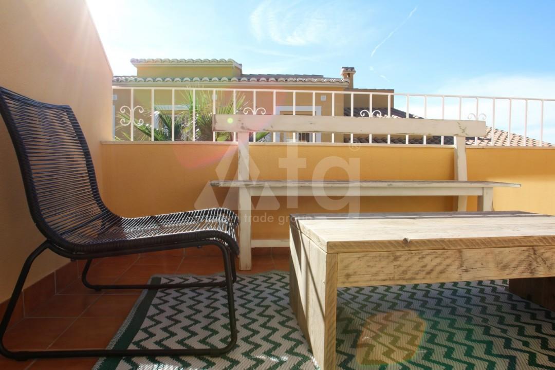 Appartement de 2 chambres à Benitachell - VAP117192 - 4