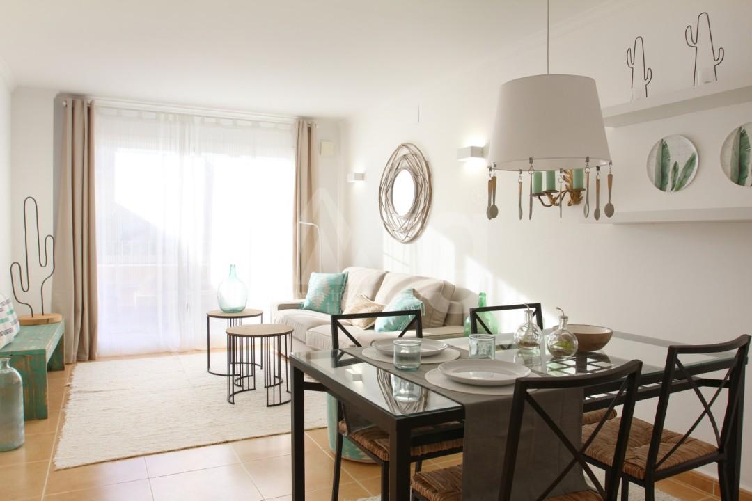 Appartement de 2 chambres à Benitachell - VAP117192 - 6