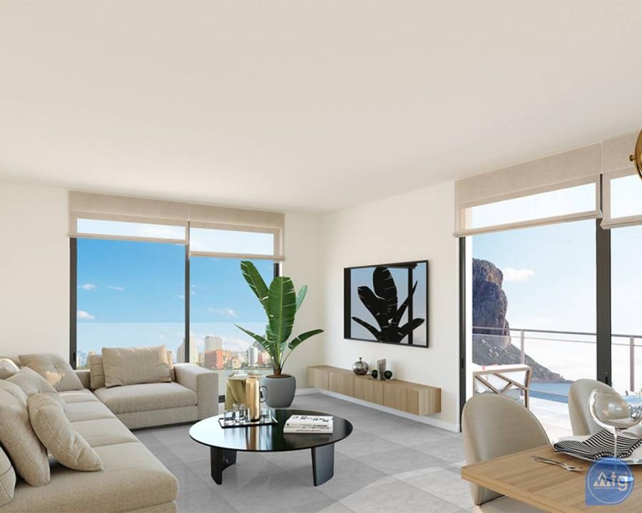 Appartement de 3 chambres à Calp  - AMA1116491 - 10