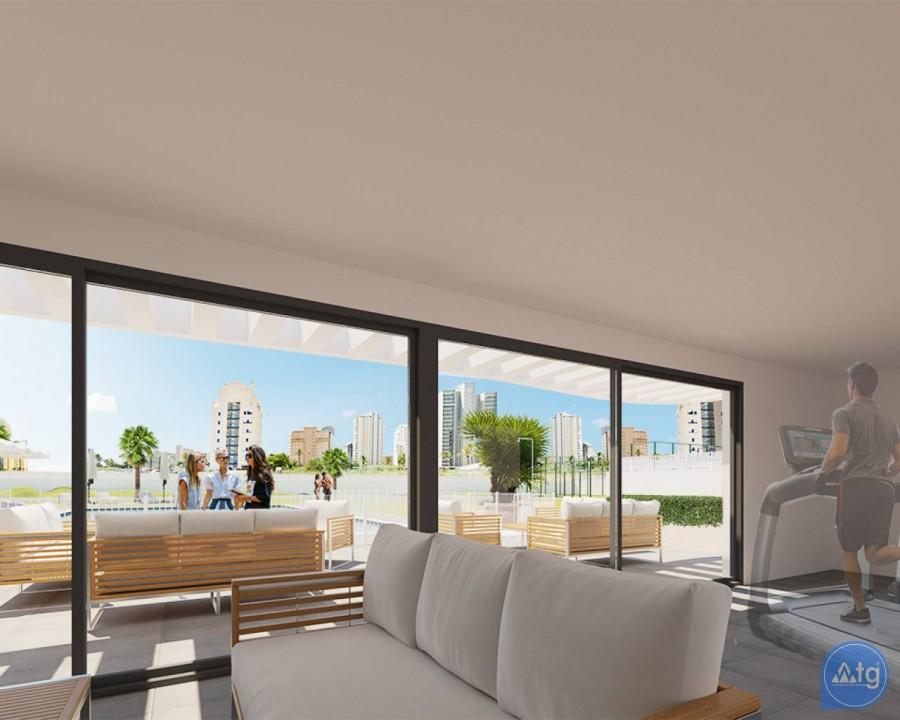 Appartement de 3 chambres à Calp  - AMA1116491 - 11