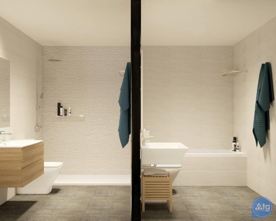 Appartement de 3 chambres à Calp  - AMA1116491 - 21