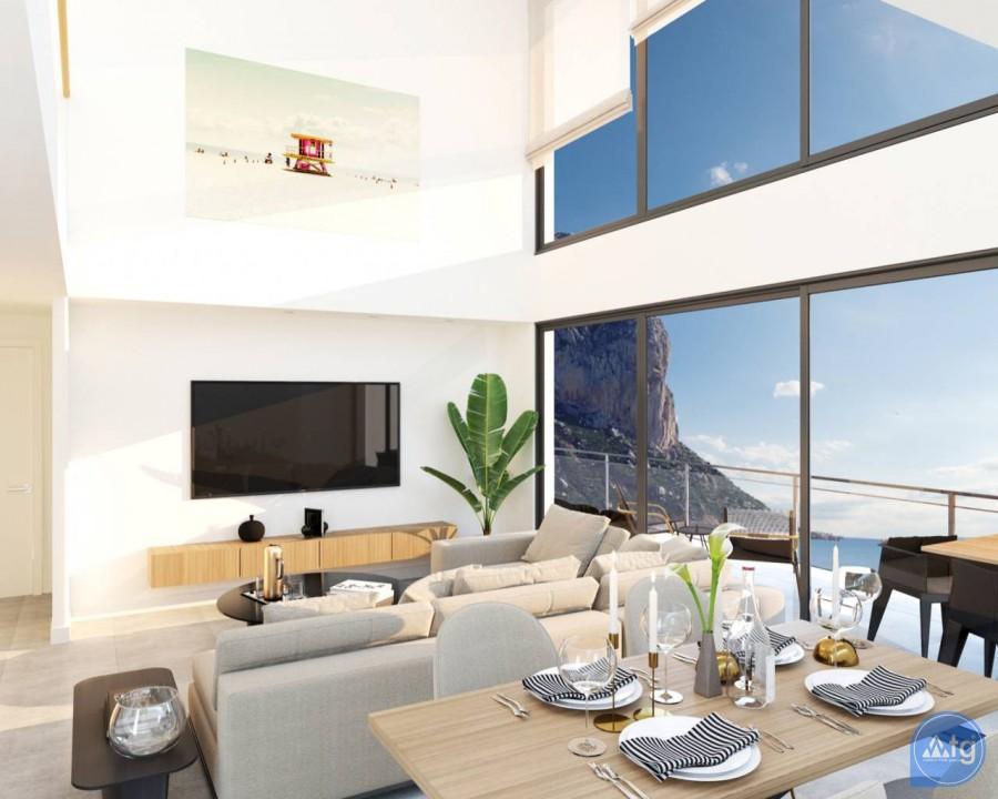 Appartement de 3 chambres à Calp  - AMA1116491 - 9
