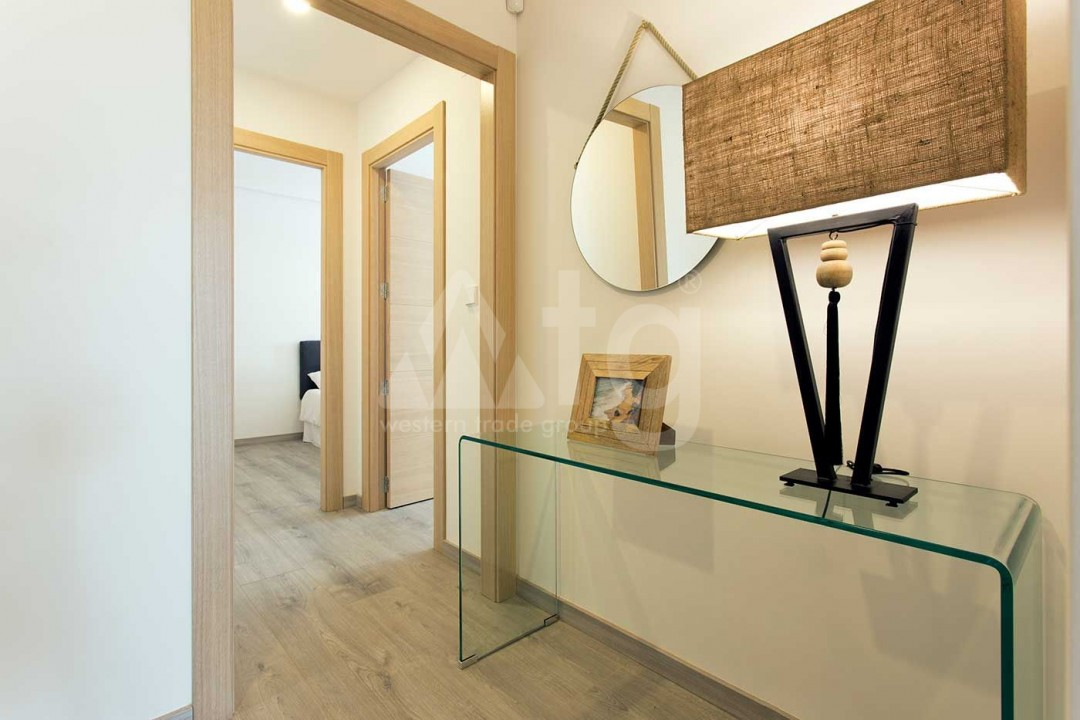 Appartement de 4 chambres à Elche - US6880 - 10