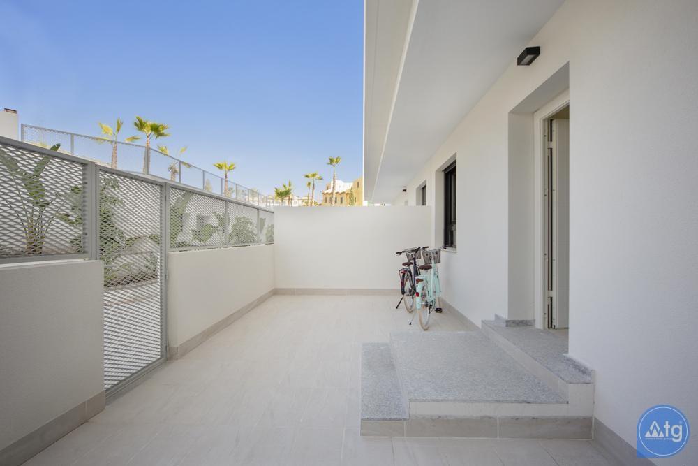 Appartement de 2 chambres à Finestrat - MS117829 - 13