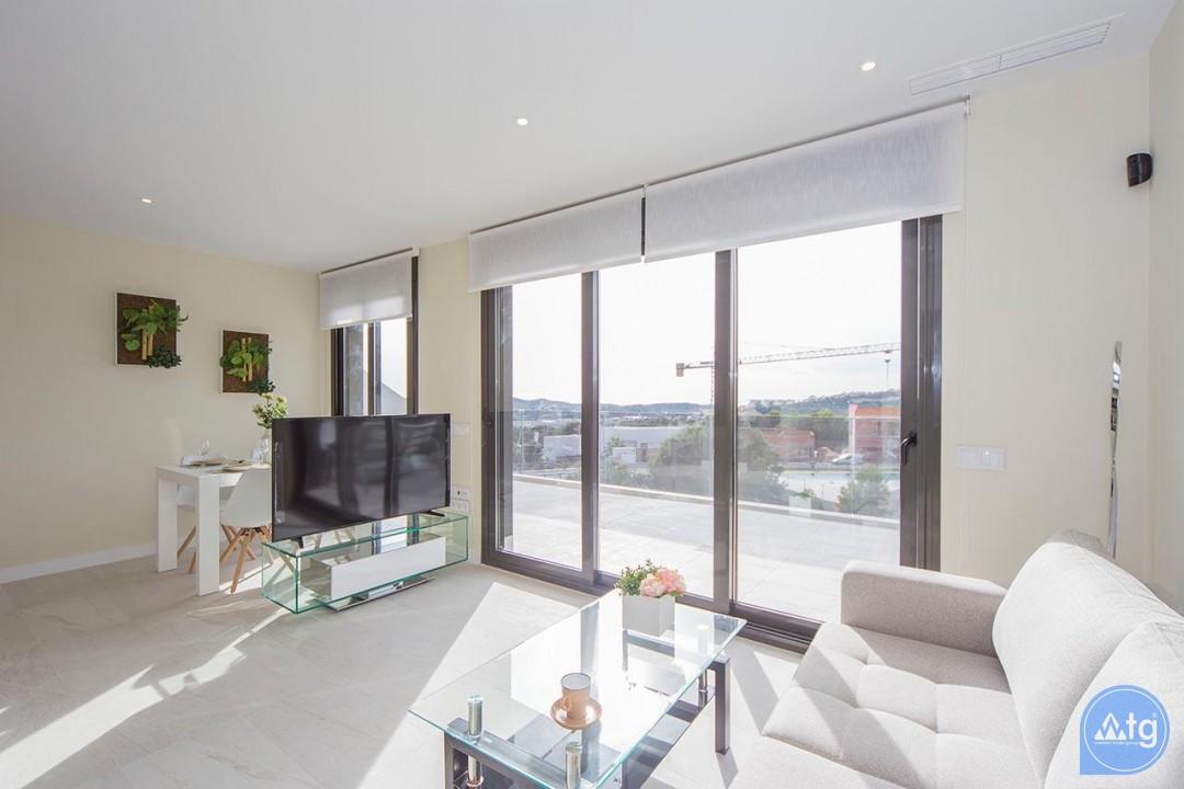 Appartement de 2 chambres à Finestrat - MS117829 - 19