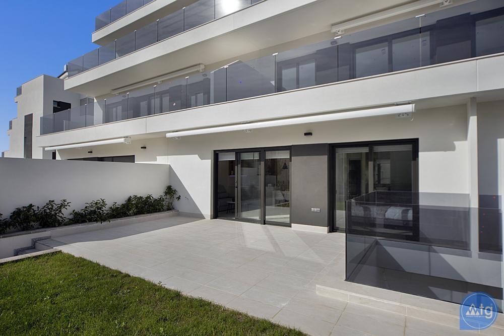 Appartement de 2 chambres à Finestrat - MS117829 - 2