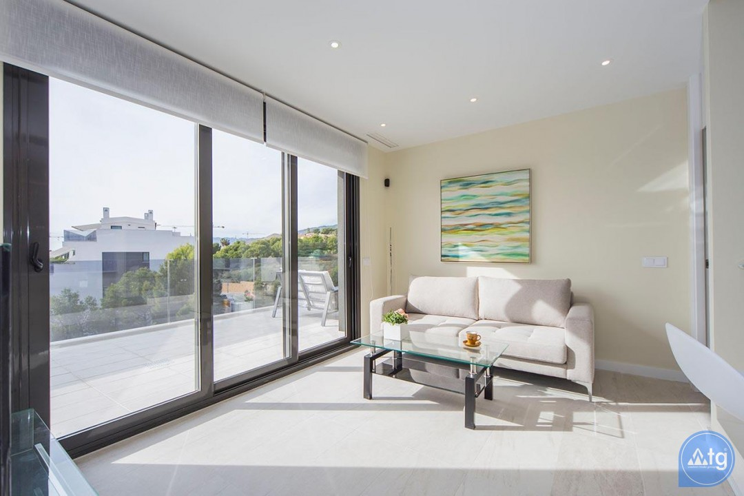 Appartement de 2 chambres à Finestrat - MS117829 - 20